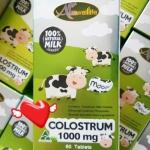 Colostrum Capsules 10,000 mg (นมเม็ด) Auswelllife