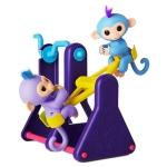 DO006A (งานเทียบ) Monkey swing -ไม่มีลิงในแพ๊ค