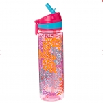 SMO04 ขวดน้ำ สมิกเกิ้ล Smiggle Tropi cool straight up drink bottle