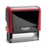 ตรายางหมึกในตัว TRODAT 4915 (75x25 mm)