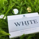 White Essence Cream by SUPARA ไวท์เอสเซนส์ครีม ส่ง 3** บาท