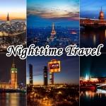Nighttime Travel