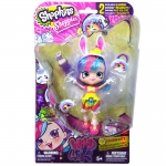 SA002 (งานแท้) Shopskins shoppies Wild Style - Rainbow Kate