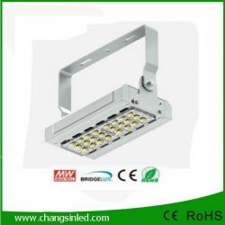 โคมไฟ LED Tunnel Flood Light 1โมดูล 40W