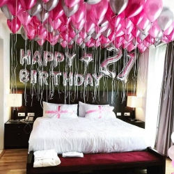 ลูกโป่งวันเกิด ปาร์ตี้ BT 525