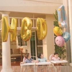 ลูกโป่งวันเกิด ปาร์ตี้ BT 527