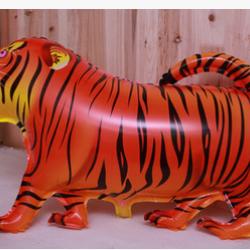 ลูกโป่งลายเสือ