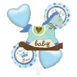 ลูกโป่งแรกเกิด New Born BN 156