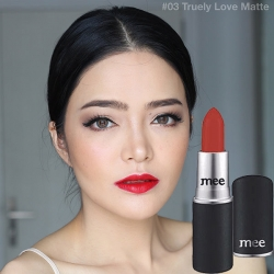 Mee Hydro Matte Lip Color #03 Truely Love Matte
