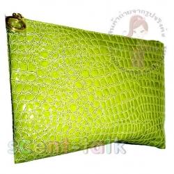 Estee Lauder Green Bag