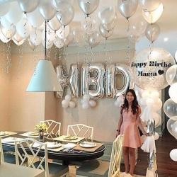 ลูกโป่งวันเกิด ปาร์ตี้ BT 504