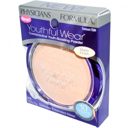 Physician's Formula Youthful Wear Matte Finish Translucent 7594
