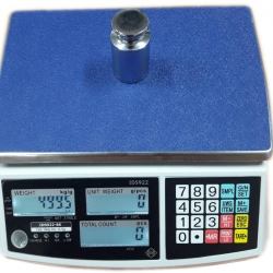 เครื่องชั่งนับชิ้นงาน IDS922 Counting Scale