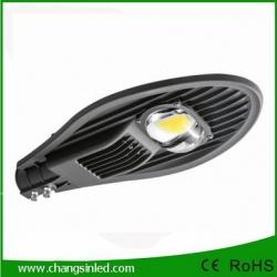 โคมไฟถนน LED หลังเต่า COB Chip 50W New Design A-Series