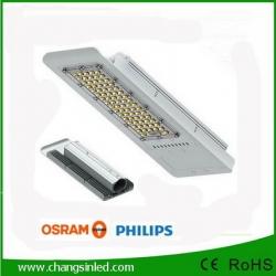 โคมไฟถนน Design Slim LED Street Light 80w