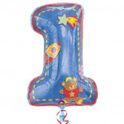 ลูกโป่งแรกเกิด New Born BN 147