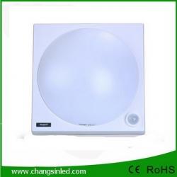 ไฟ LED Panel Light แบบเหลี่ยม 15W Motion Sensor