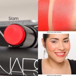 NARS Matte Multiple #SIAM (สยาม) สีแดงดอกฟิ่น ขนาดปกติค่ะ