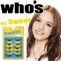 DECOLOG No.03 (Sweet)