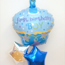 ลูกโป่งวันเกิด ปาร์ตี้ BT 554