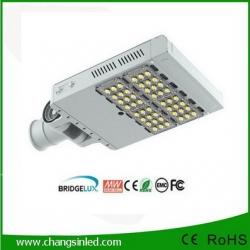 โคมไฟ LED Street Light 60-80w (คอปรับระดับได้)