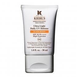 ครีมกันแดด Kiehls Ultra Light Daily UV Defense Sunscreen SPF 50 PA++++