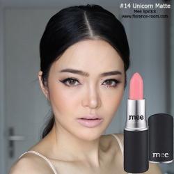 Mee Hydro Matte Lip Color #14 Unicorn Matte