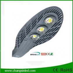โคมไฟถนน LED Street Light หลังเต่า COB Chip 150W New Design