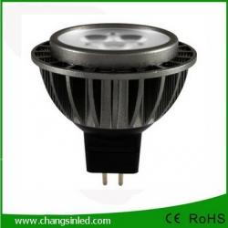 หลอดไฟ LED MR16 3w GU5.3 Spotlamp