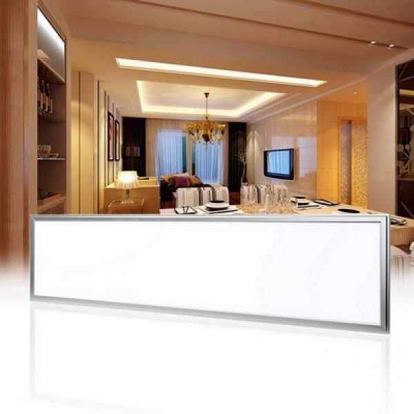 LED Panel Light 48W 30x120CM
