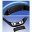 LED Watch นาฬิกาแอลอีดี สายเรซิ่น รุ่น Colorful 02 (สีดำ) ซื้อ 1 ซิ่น แถม 1 ซิ่น 129 บาท thumbnail 4