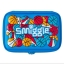SMP088 กล่องดินสอ smiggle 2 ชั้น Funk Ball Mild Blue Double Hardtop thumbnail 1