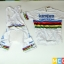 ชุดปั่นจักรยาน ขนาด S ลดราคาพิเศษ รหัส A53 ราคา 700 ส่งฟรี EMS thumbnail 2