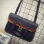 กระเป๋าสะพายสไตล์ Messenger Bag thumbnail 4
