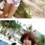 SM-V1-301 ชุดว่ายน้ำแฟชั่น คนอ้วน เด็ก ดารา thumbnail 9