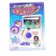 ZZ008 ตู้หมุน กาชาปอง ตู้หมุนไข่ ของเล่น มีเสียงและไฟ พร้อมลูกบอล และ เหรียญ thumbnail 2