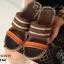 รองเท้าลำลอง สไตล์สุขภาพ แบบสวมสายคาดแถบ 2 ระดับ thumbnail 2