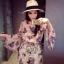 Vintage Jump-Suit Style Lolita S159-69C10 thumbnail 3