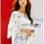 Lady Kristin Vintage Feminine Pastel Lace Blouse L267-6917 thumbnail 6