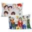 KGTX20 ปลอกหมอน GOT7 ของแฟนเมด ติ่งเกาหลี ขนาด 19 x 28 นิ้ว thumbnail 1