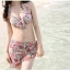 SM-V1-051 ชุดว่ายน้ำแฟชั่น คนอ้วน เด็ก ดารา thumbnail 7