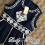 Lady Annie Vintage Style Embroidered Sleeveless Dress thumbnail 11