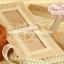 การ์ดแต่งงานเคทอง/เงิน(9-0231,9-0232,9-0236) thumbnail 2