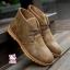 รองเท้าผู้ชายแฟชั่น ทรงบู้ทมาร์ตินสไตล์อังกฤษ thumbnail 7
