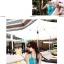 SM-V1-115 ชุดว่ายน้ำแฟชั่น คนอ้วน เด็ก ดารา thumbnail 5