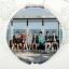 KBTX7 กระจกพกพา BTS ของแฟนเมด ติ่งเกาหลี thumbnail 1