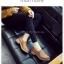 รองเท้าหนัง ซิบข้างพื้นยางพารา น้ำหนักกำลังดี thumbnail 3