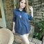 Shirt korea cotton thumbnail 6