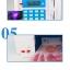 KA057 กระปุกออมสินตู้เซฟ ATM ดูดแบงค์ มี ATM เท่าบัตรของจริง ลาย คิตตี้ thumbnail 3