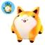 CB623 สกุชี่ CLEVER FOX BY Sunny Squishy (super soft) ขนาด 16 cm ลิขสิทธิ์แท้ thumbnail 1